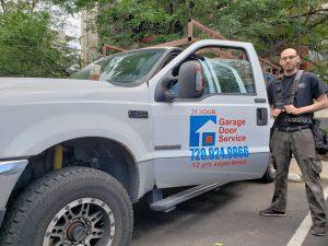 Garage Door Service INC - David Levy