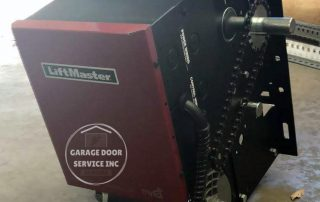 Garage Door Service INC - Garage Door Opener Repair