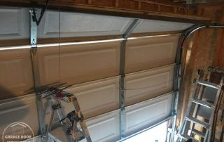 Garage Door Service INC - New Garage Door