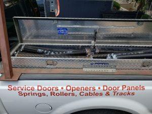 Garage Door Service INC - Springs Replacement