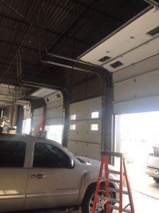 Garage Door Service Inc