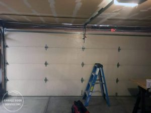 Garage Door Service Inc CO