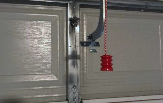 Garage Door Service Inc - Garage Door Rollers Replacement