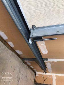 Garage Door Service Inc - Rollers Replacement