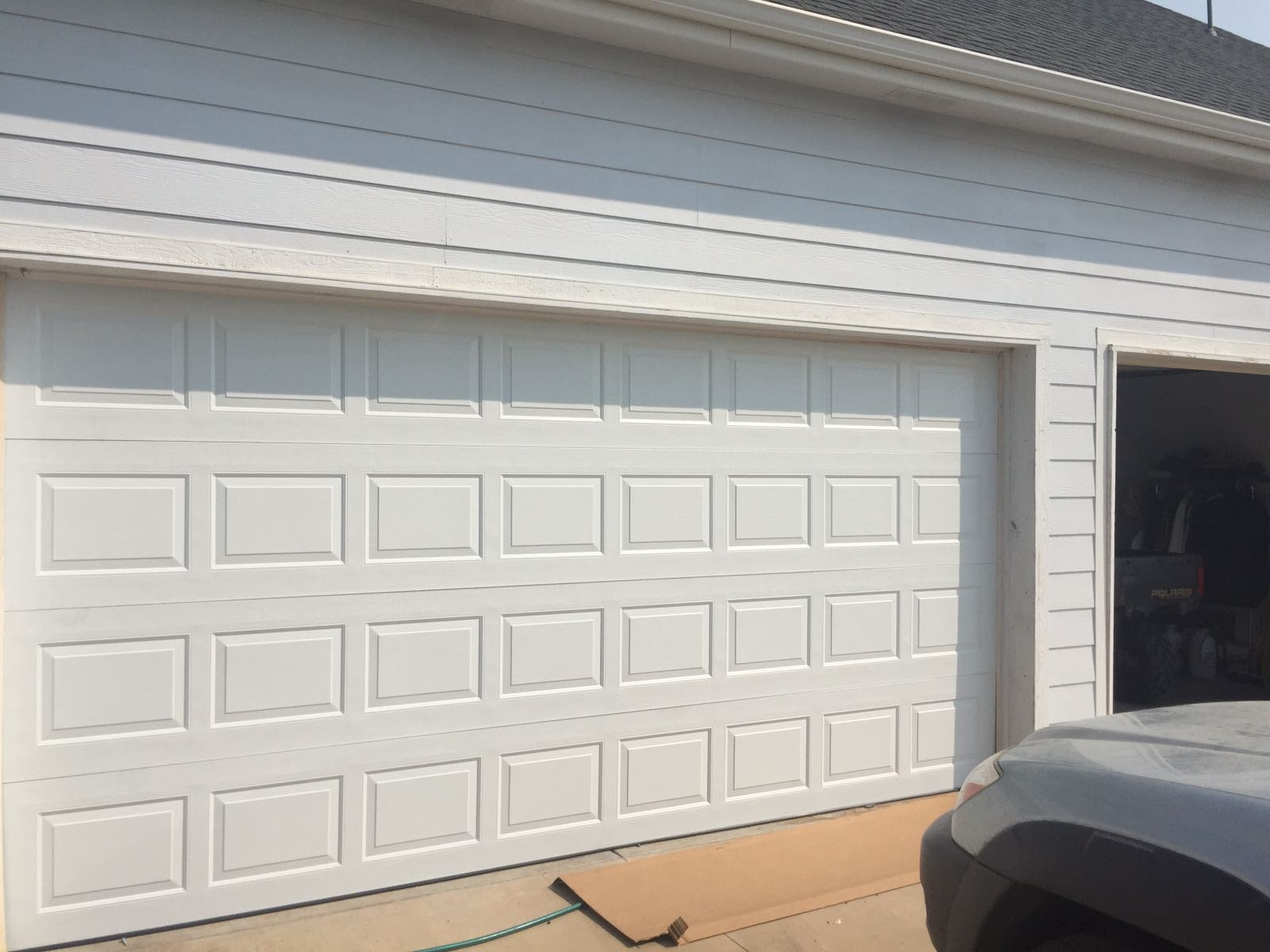 Garage Door Service Inc - door installation