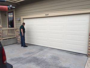 Garage Door Service Inc - garage door