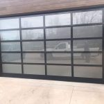 Garage Door Service Inc - new doors