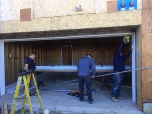 Garage Door Service Inc - new garage doors