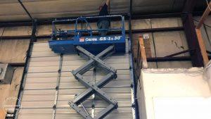 Garage Door Service - Maintenance & Safety