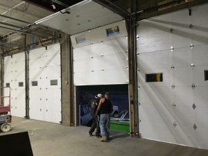 Garage Door Services - Garage Door Repair