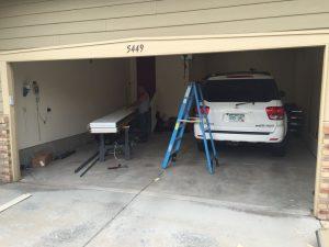 Garage Doors Maintenance & Safety