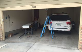 Garage Doors Maintenance & Safety