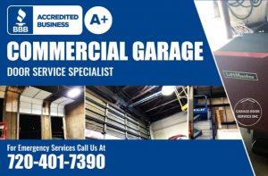 Garage Door Service Inc - Commercial Garage Door Repair Specialist A