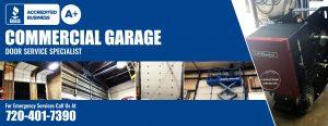 Garage Door Service Inc - Commercial Garage Door Repair Specialist BBB A+ Rated