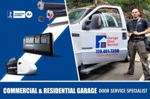 Garage Door Services Inc- Commercial And Residential Garage Door Repair Specialist A