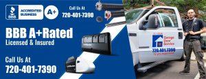 Garage Door Service Inc - Commercial Garage Doors Repair Specialist-A